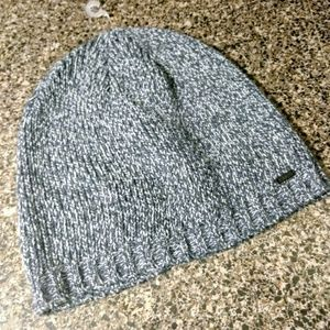 New Express knit beanie hat.